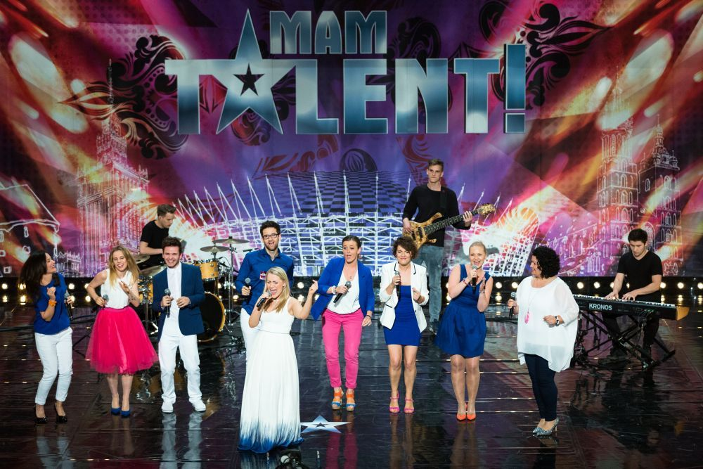Sienna Singers