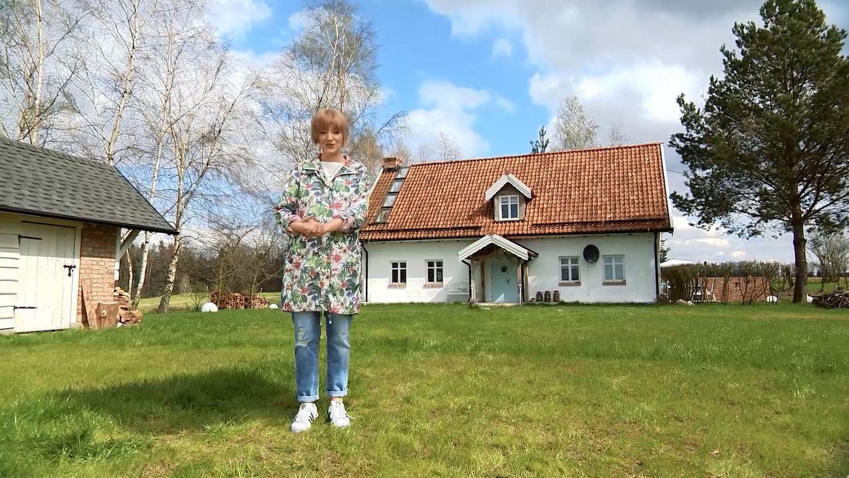 Dorota Szelągowska Zaprasza Do Swojego Domu Na Warmii